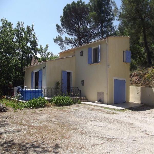 Offres de location Villa Grambois 84240