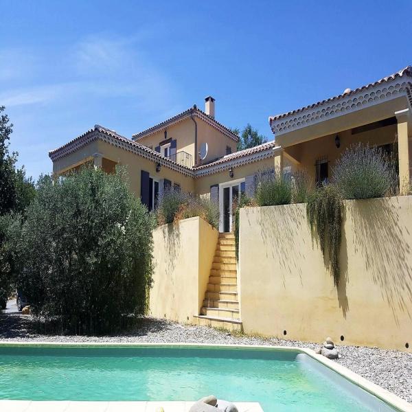 Offres de vente Villa Rians 83560