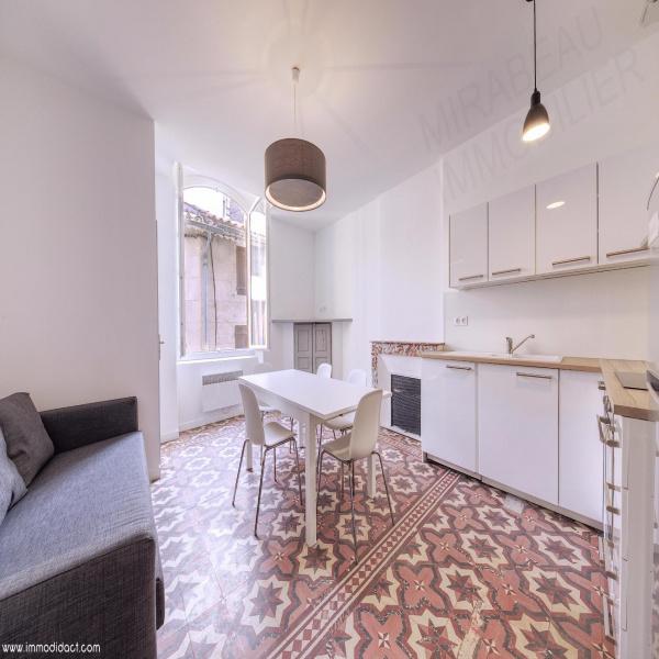Offres de location Appartement Mirabeau 84120