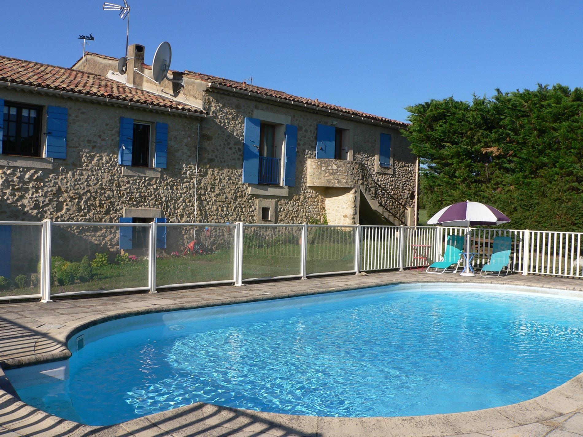Location de vacances Appartement Mirabeau 84120