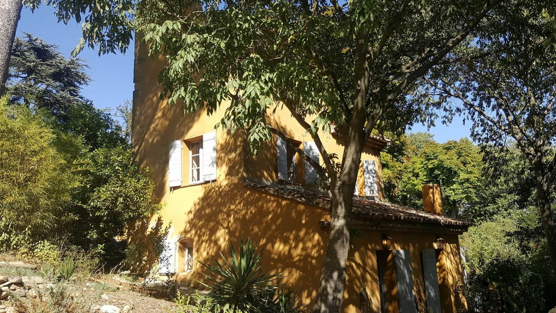 Offres de location Villa Pertuis 84120