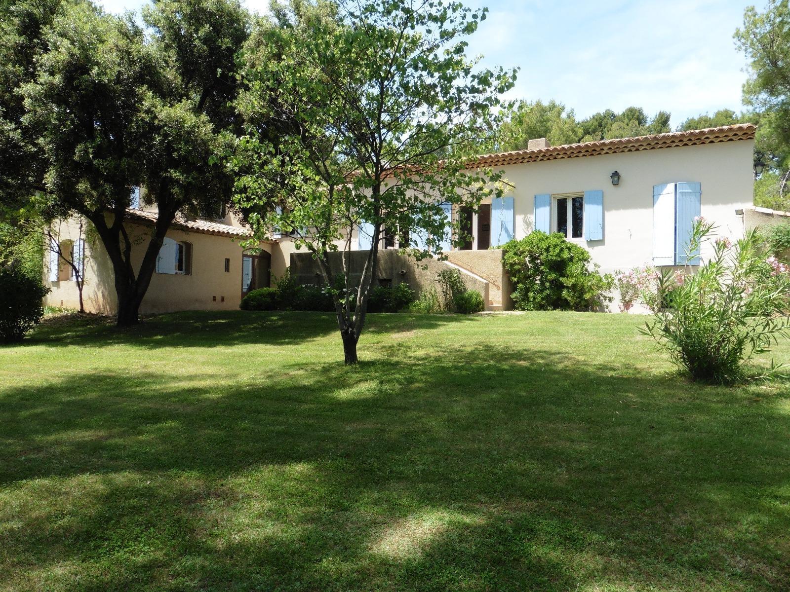 Offres de vente Villa La Bastidonne 84120