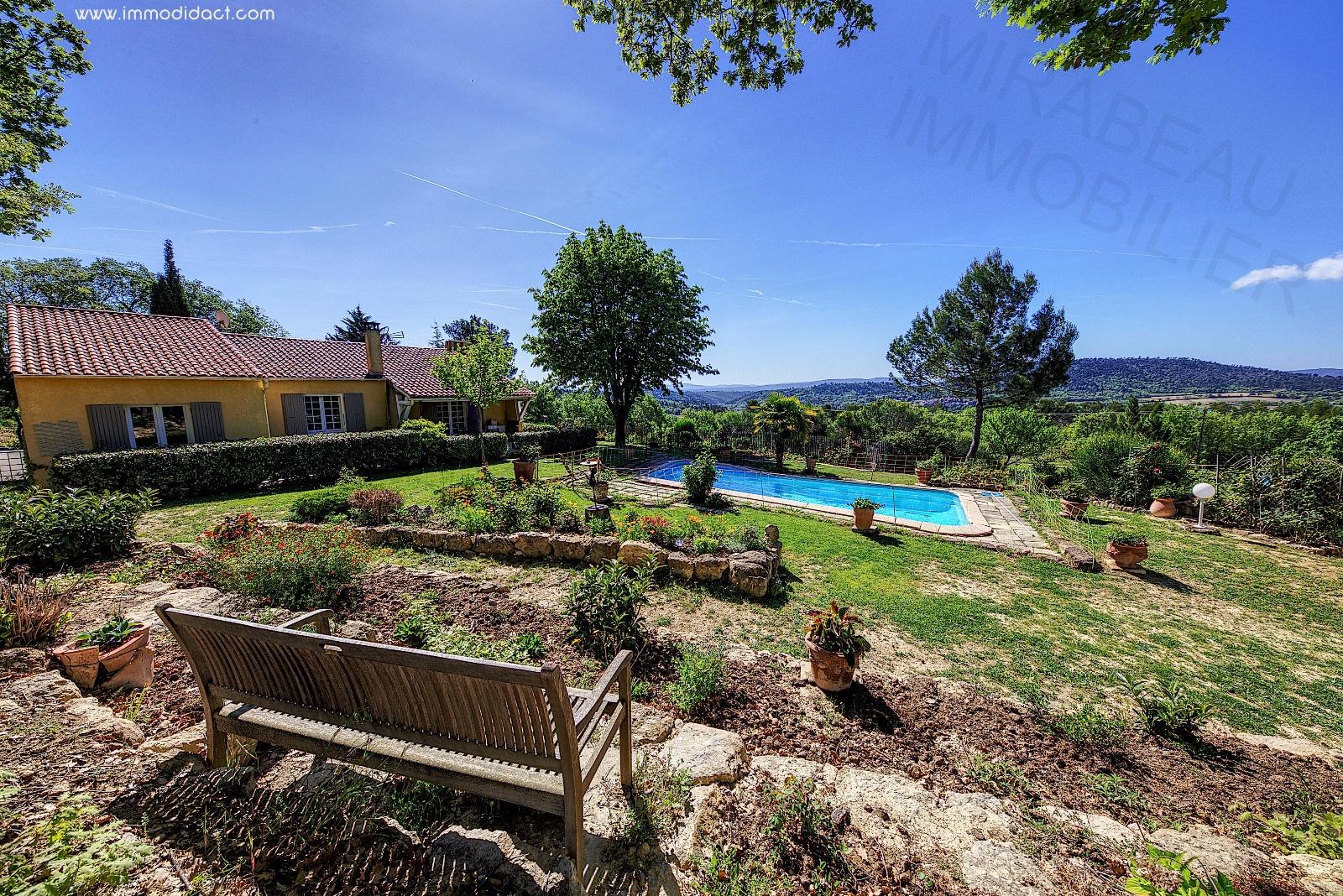 Offres de vente Villa Beaumont-de-Pertuis 84120
