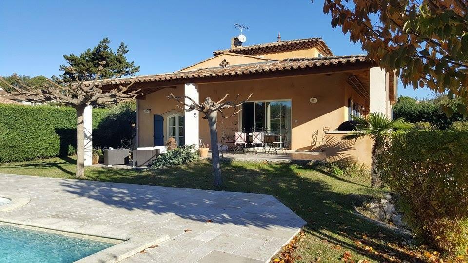 Offres de vente Villa Pierrevert 04860
