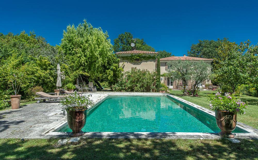 Offres de vente Villa Mirabeau 84120
