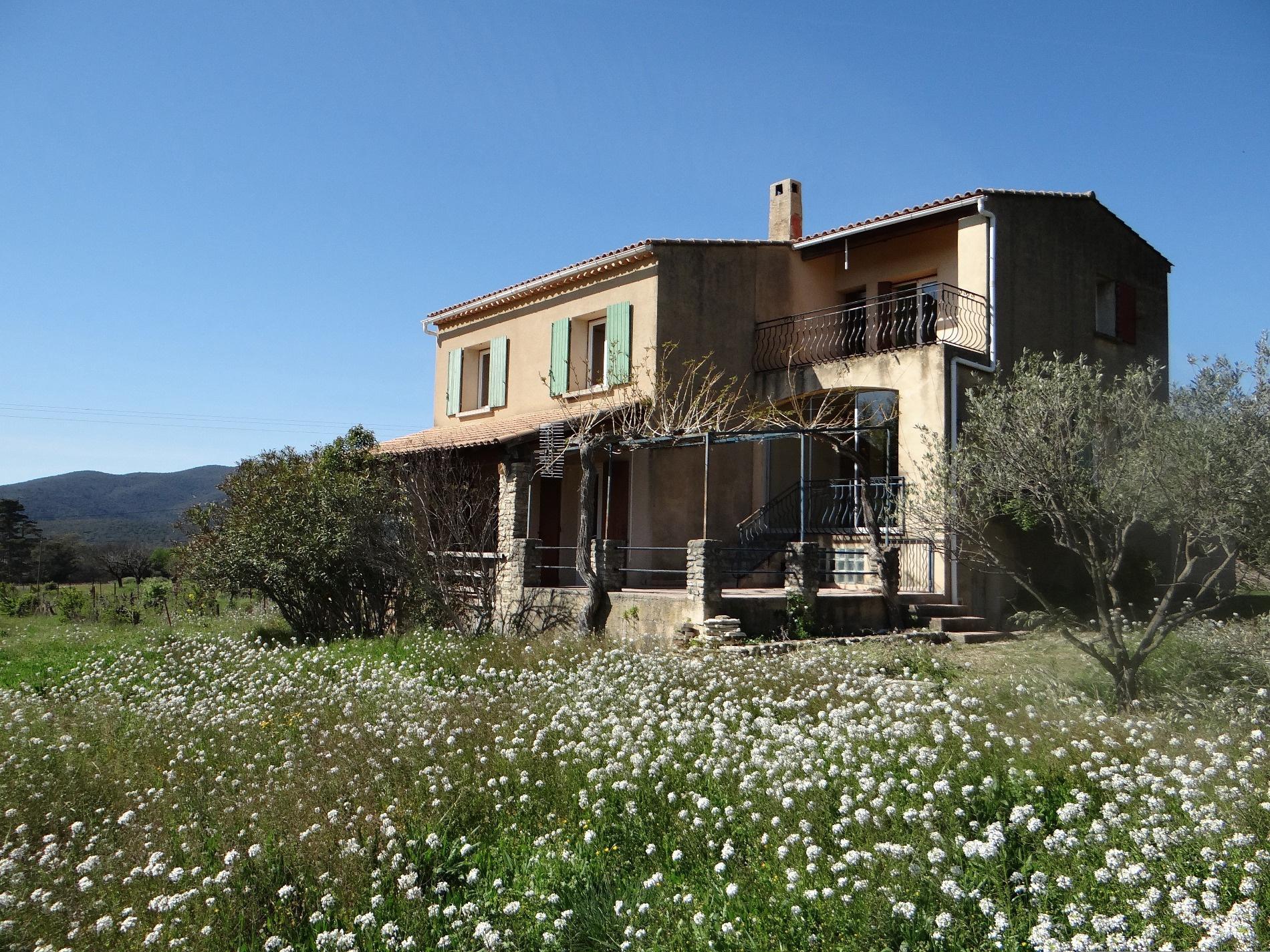 Offres de vente Villa Lourmarin 84160