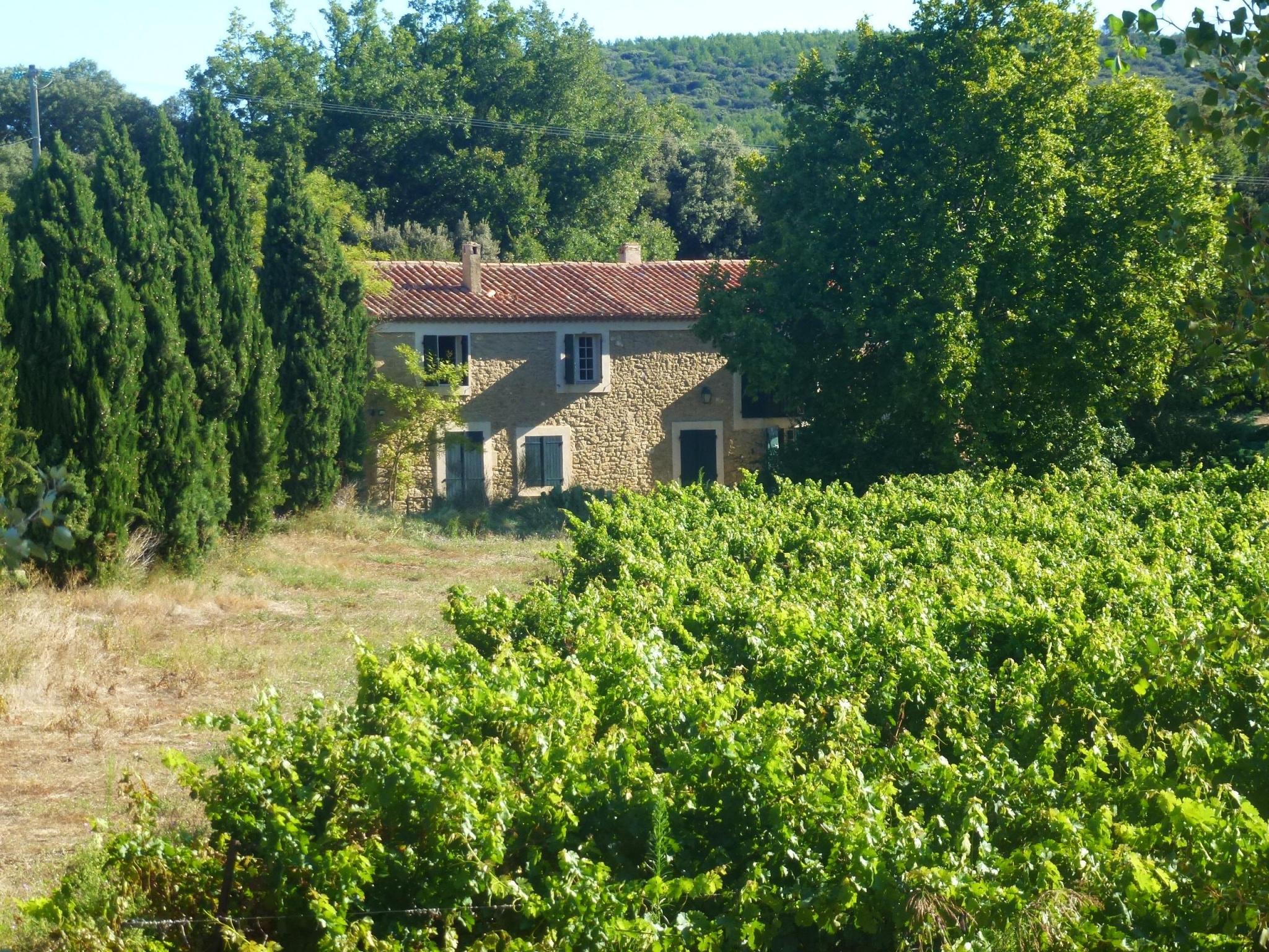 Offres de location Mas La Tour-d'Aigues 84240