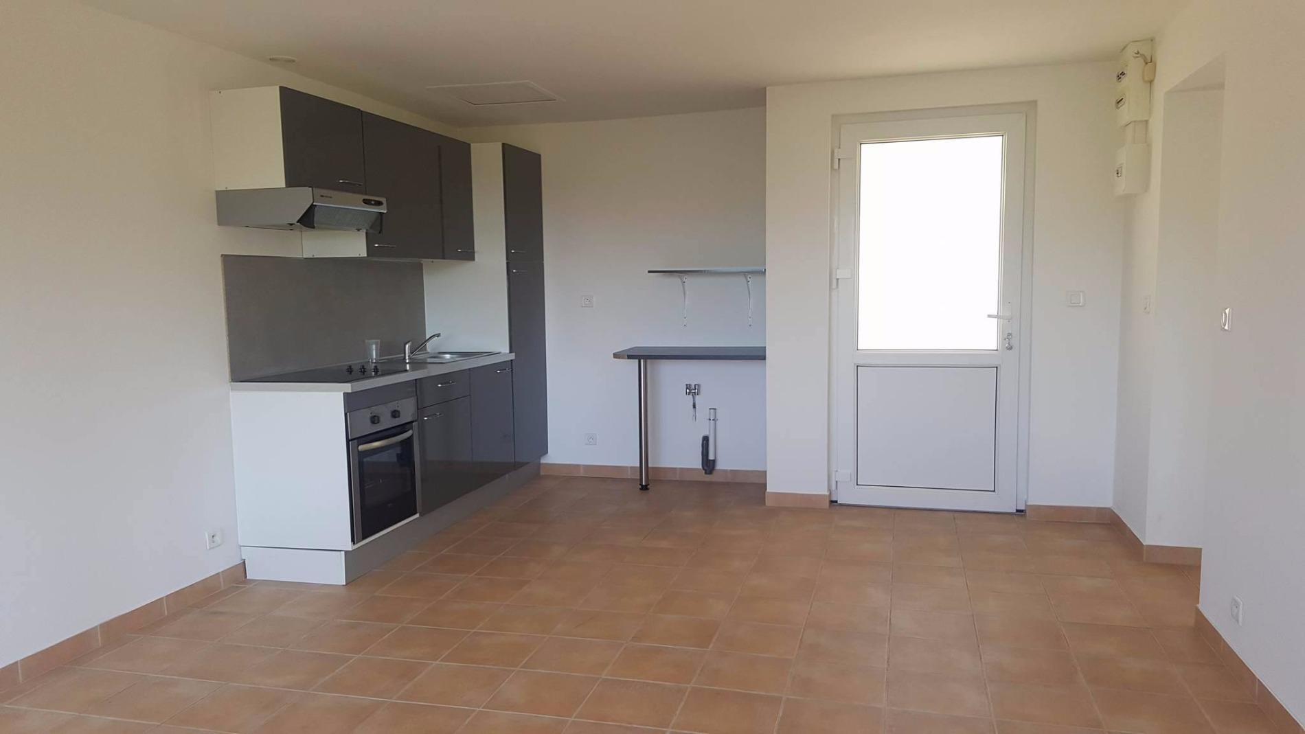 Offres de location Appartement Grambois 84240