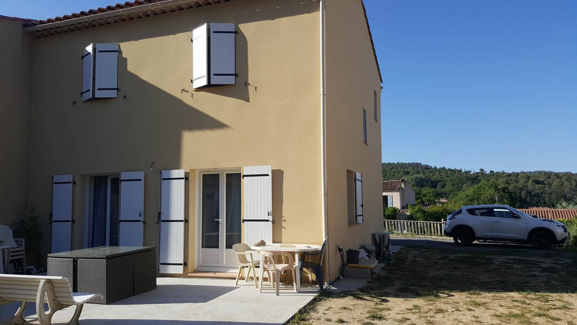 Offres de location Villa Mirabeau 84120
